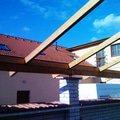 Lehka strecha nad prujezdem rd pr 0226