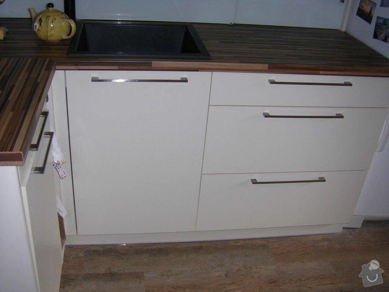 Kuchyně: STH70094