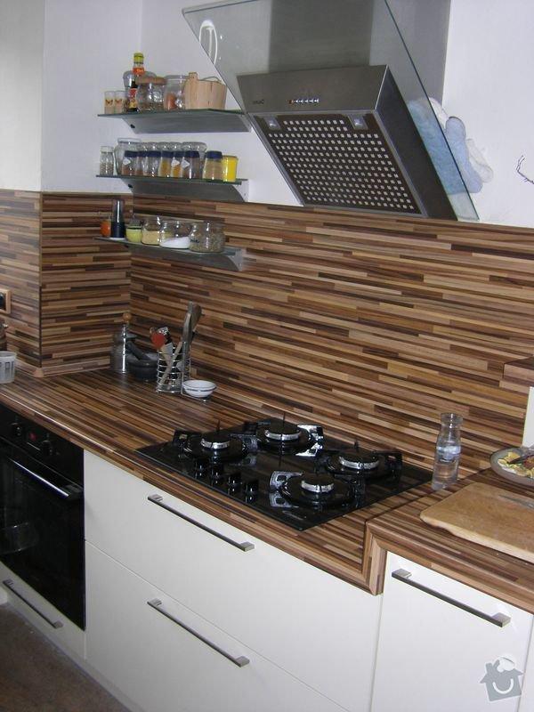 Kuchyně: STH70095