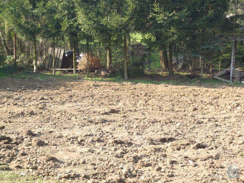 Drenáže pozemků.: P4200145