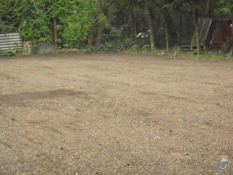Drenáže pozemků.: P4290348