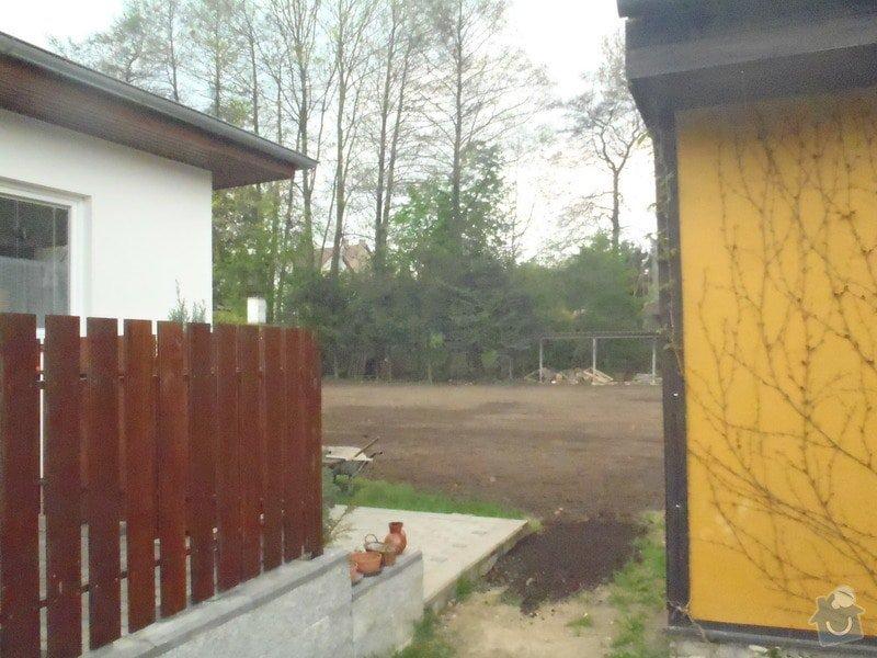 Drenáže pozemků.: P4290353