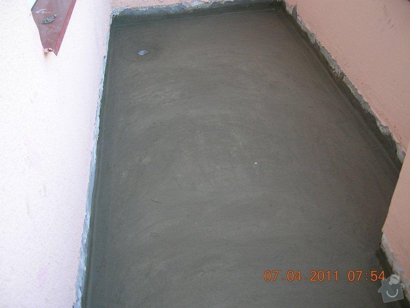 Rekonstrukce terasy: DSCN3946