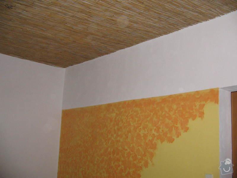 Rekonstrukce schodů a pokojů: r_kosov_strop
