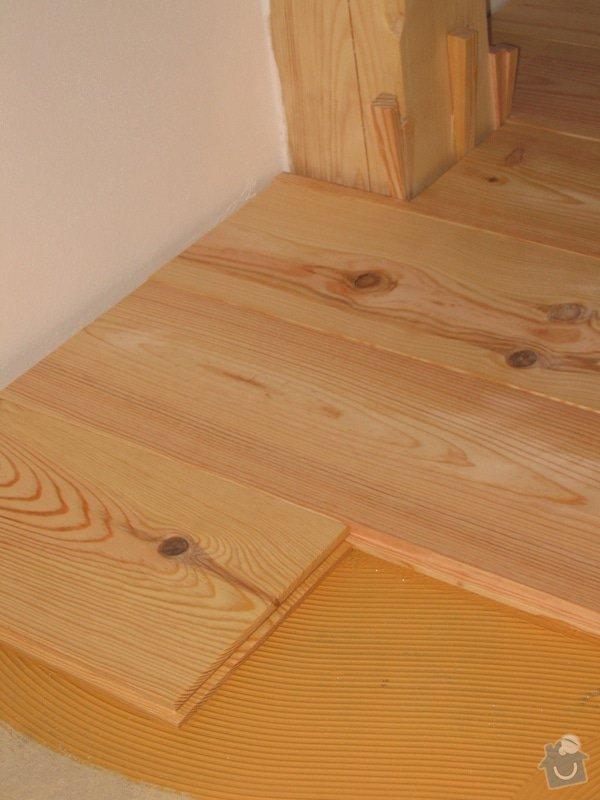 Dodávka a montáž masivní podlahy do obytných místností prvního patra novostavby: IMG_6873