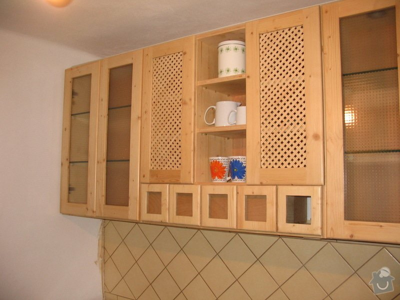 Kuchyňská linka do rekonstruovaného bytu: IMG_0090