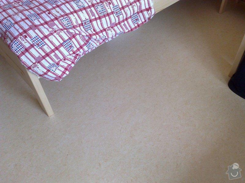 Dodávka a montáž plovoucí podlahy do ložnice: Snimek_011