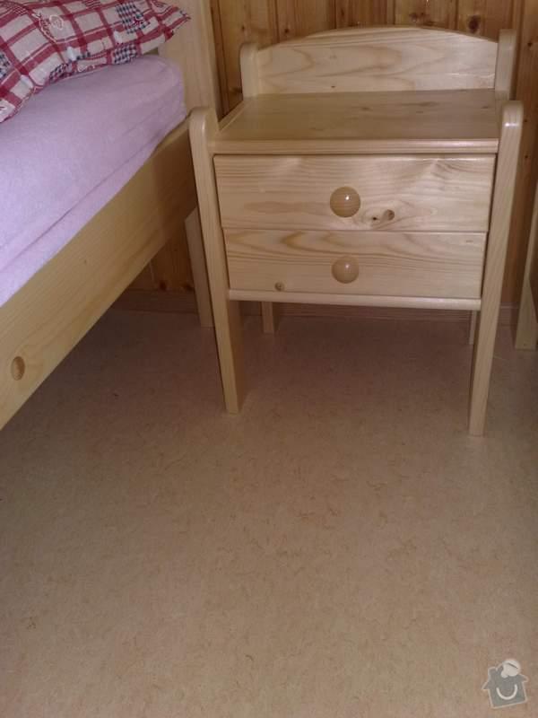 Dodávka a montáž plovoucí podlahy do ložnice: Snimek_013