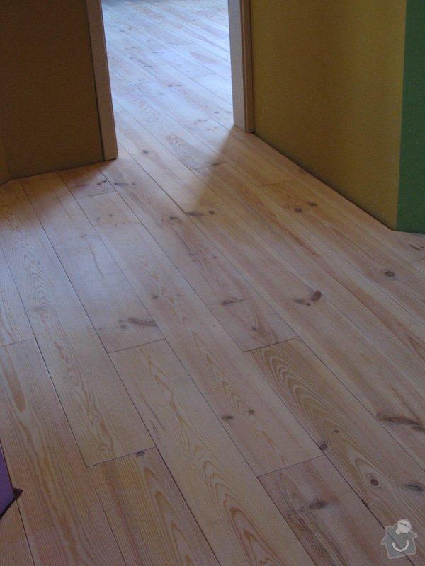 Dodávka a montáž masivní podlahy : IMG_6663