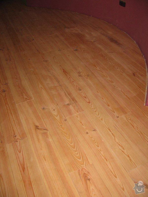 Dodávka a montáž masivní podlahy : IMG_6674