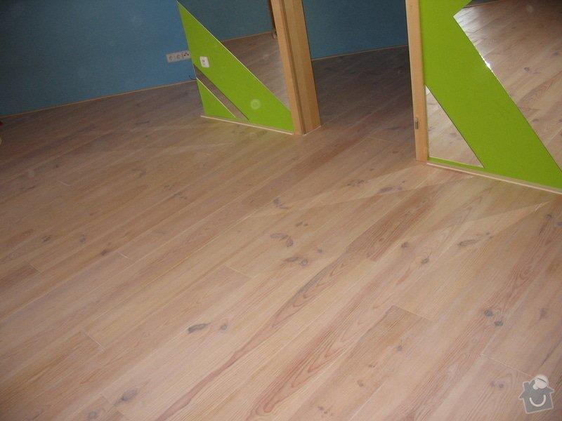 Dodávka a montáž masivní podlahy : IMG_6678