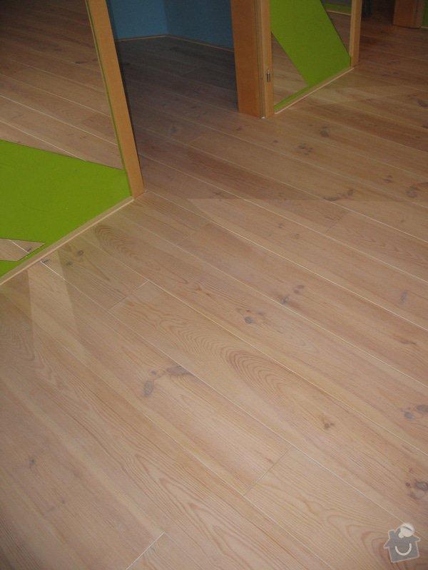 Dodávka a montáž masivní podlahy : IMG_6680