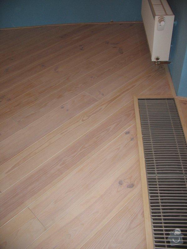 Dodávka a montáž masivní podlahy : IMG_6682