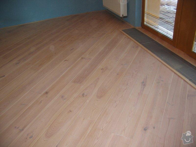 Dodávka a montáž masivní podlahy : IMG_6683