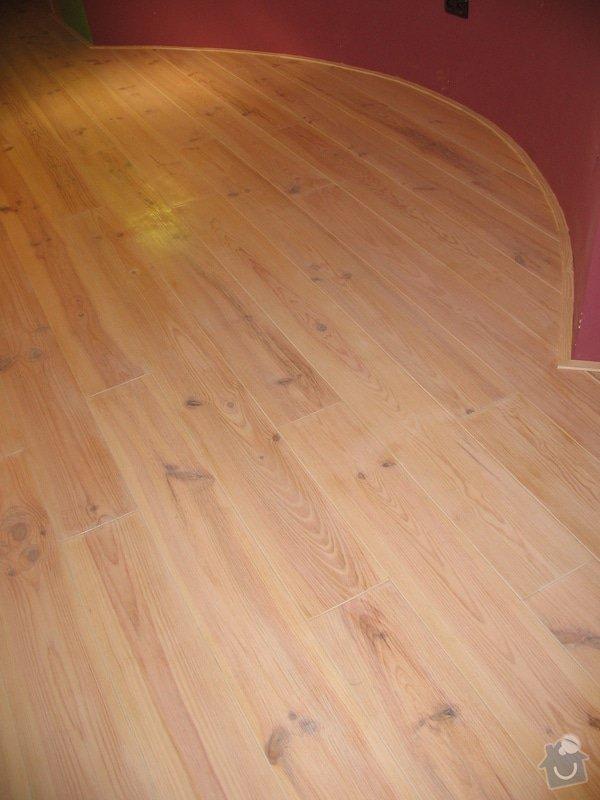 Dodávka a montáž masivní podlahy : IMG_6694