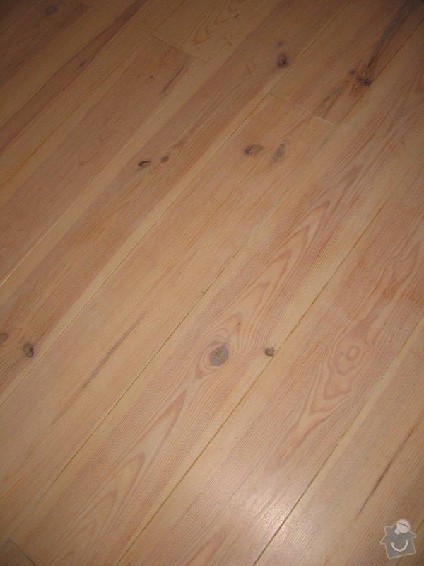 Dodávka a montáž masivní podlahy : IMG_6724