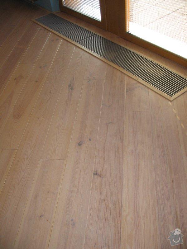 Dodávka a montáž masivní podlahy : IMG_6730