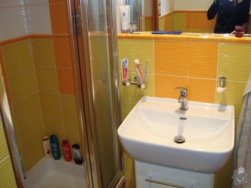 Nová koupelna: DSC00426