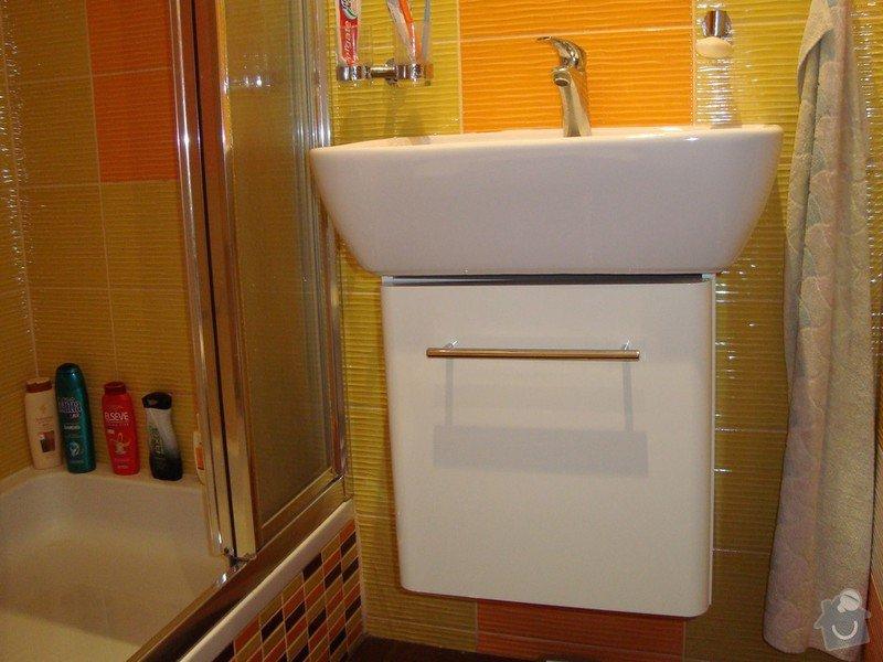 Nová koupelna: DSC00430