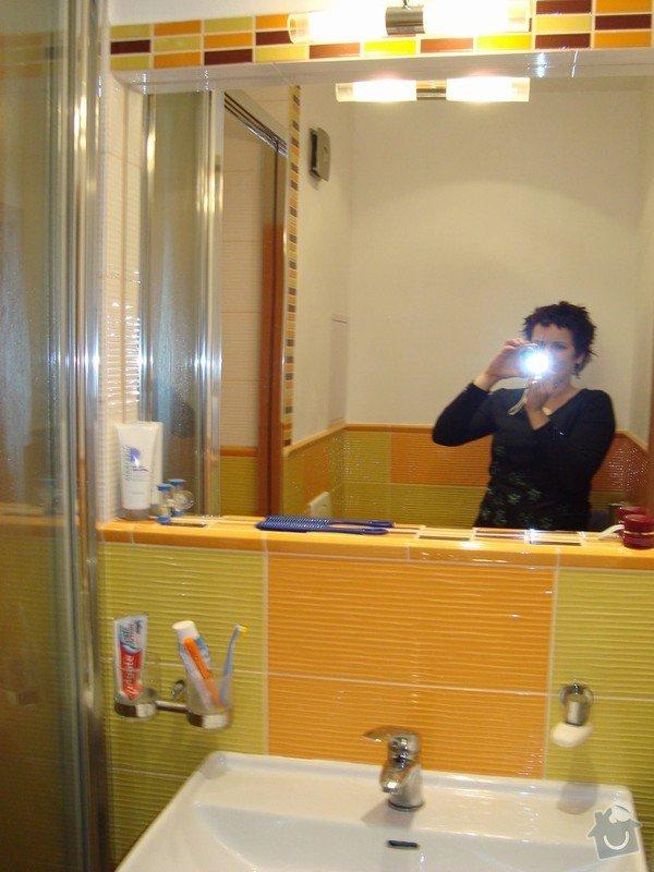 Nová koupelna: DSC00432
