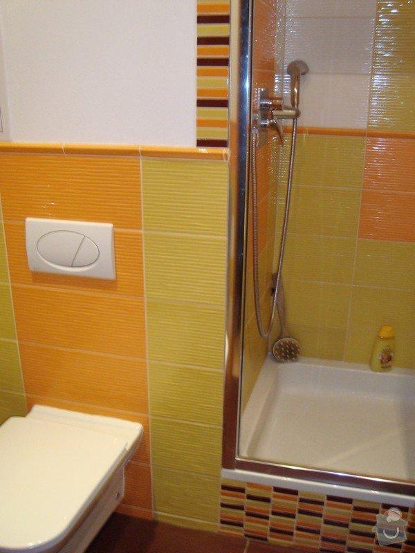 Nová koupelna: DSC00424