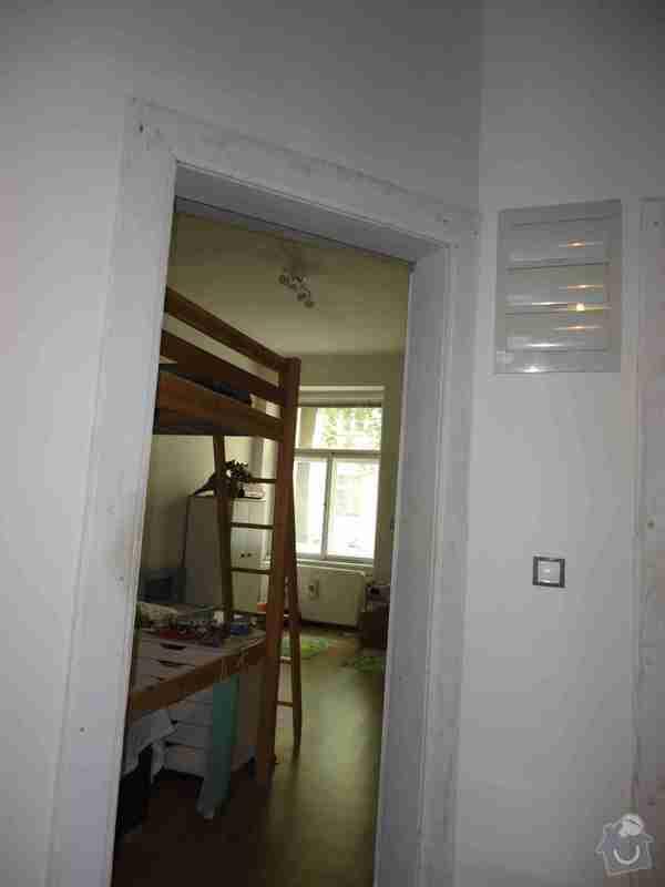 Rekonstrukce elektroinstalace v činžovním domě: DSC01206