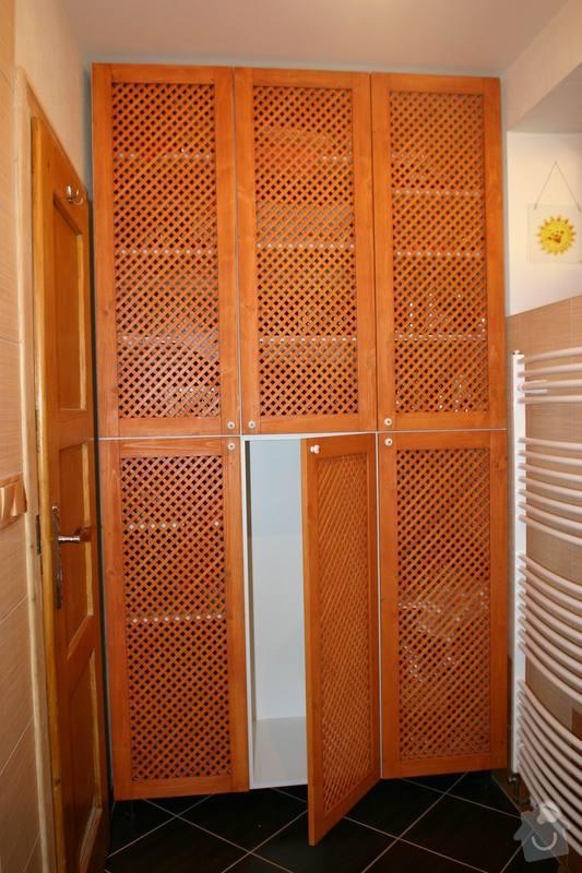 Výroba šatní dělené skříně do koupelny: IMG_1876