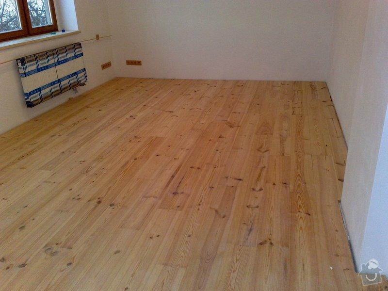 Dodávka a montáž masivní podlahy : Snimek_292