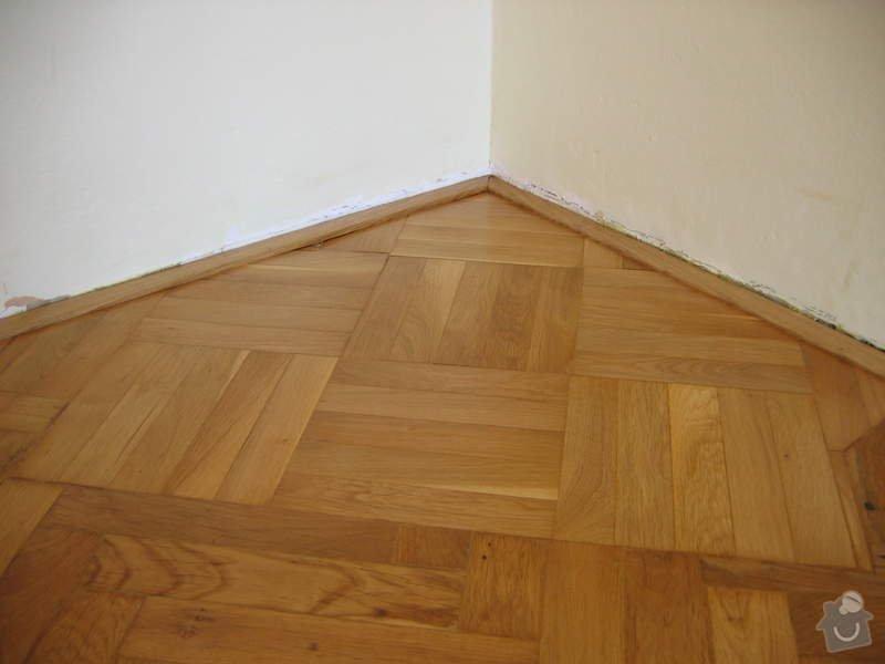 Renovace dubových parket: podlaha_po8