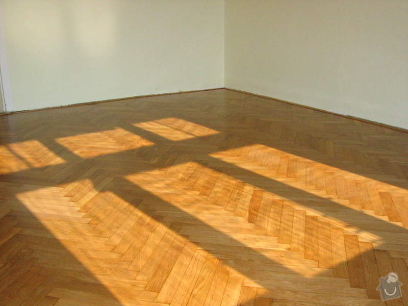 Renovace dubových parket: podlaha_po6