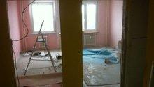 Kompletní rekonstrukce panelového bytu 4+1