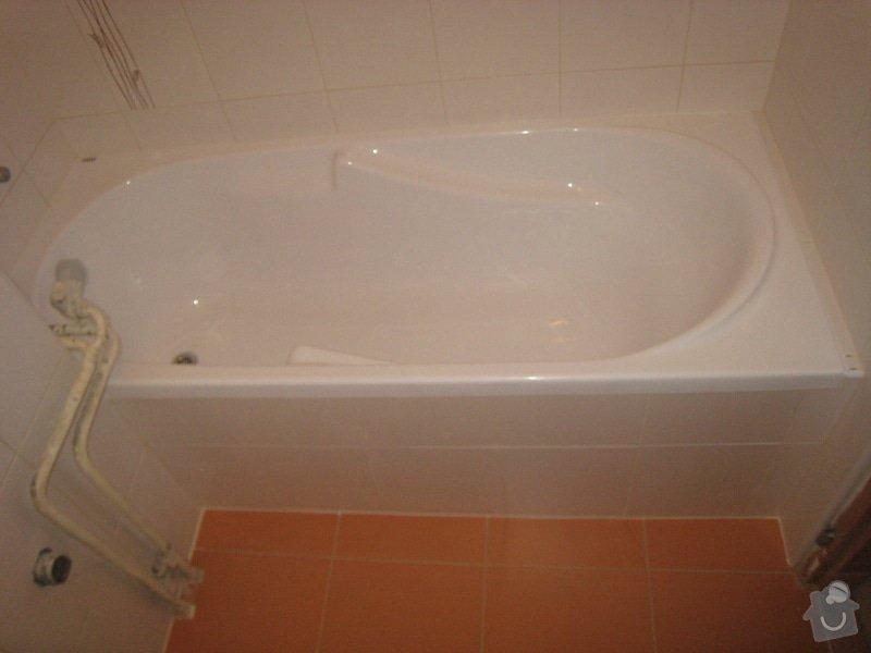 Rekonstrukce koupelny: IMG_2276