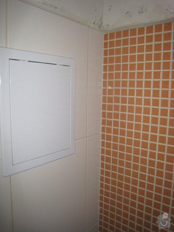 Rekonstrukce koupelny: IMG_2279