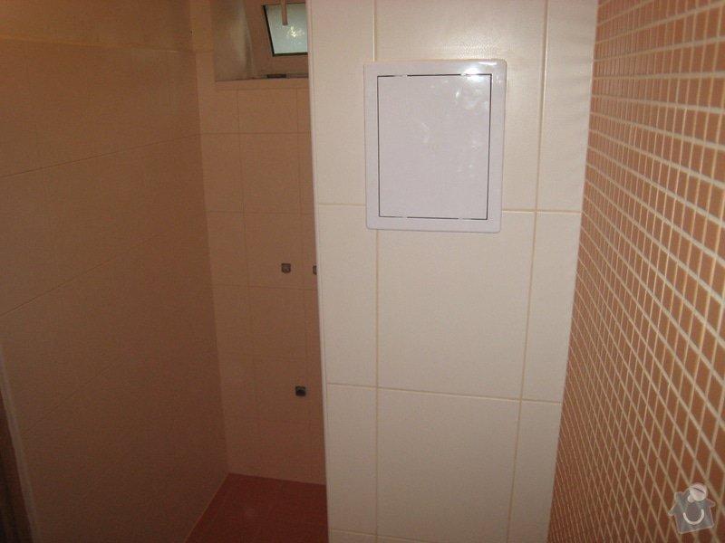 Rekonstrukce koupelny: IMG_2284