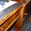 Oprava starozitneho psaciho stolu dsc00590
