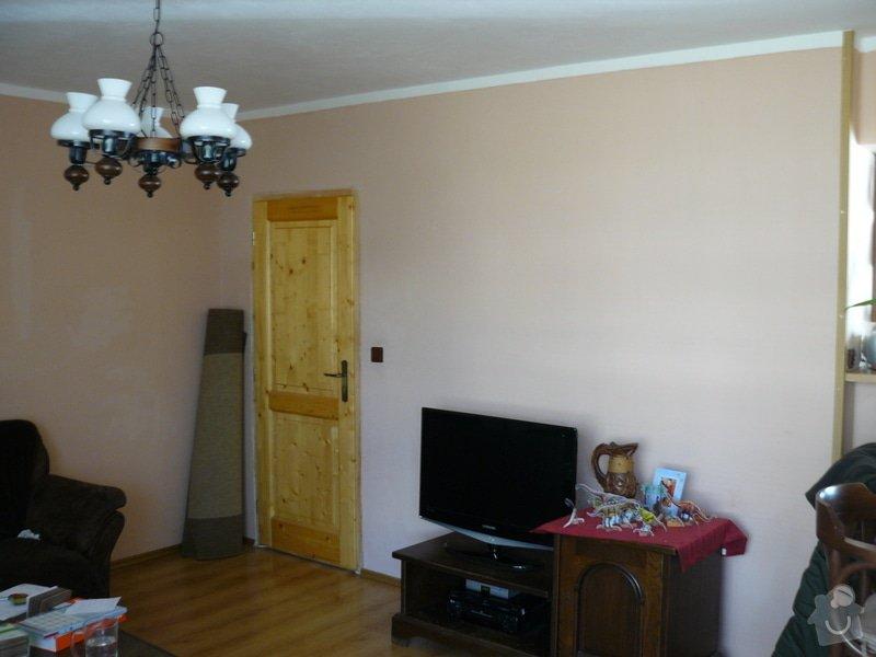 Nábytek do obývacího pokoje: P1040233