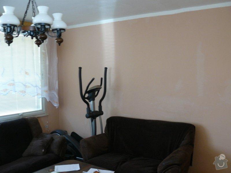 Nábytek do obývacího pokoje: P1040234