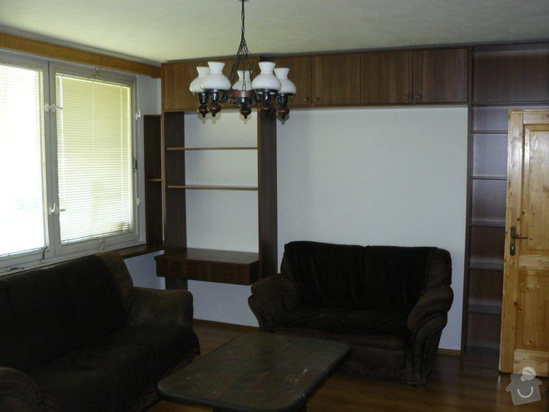 Nábytek do obývacího pokoje: P1040295