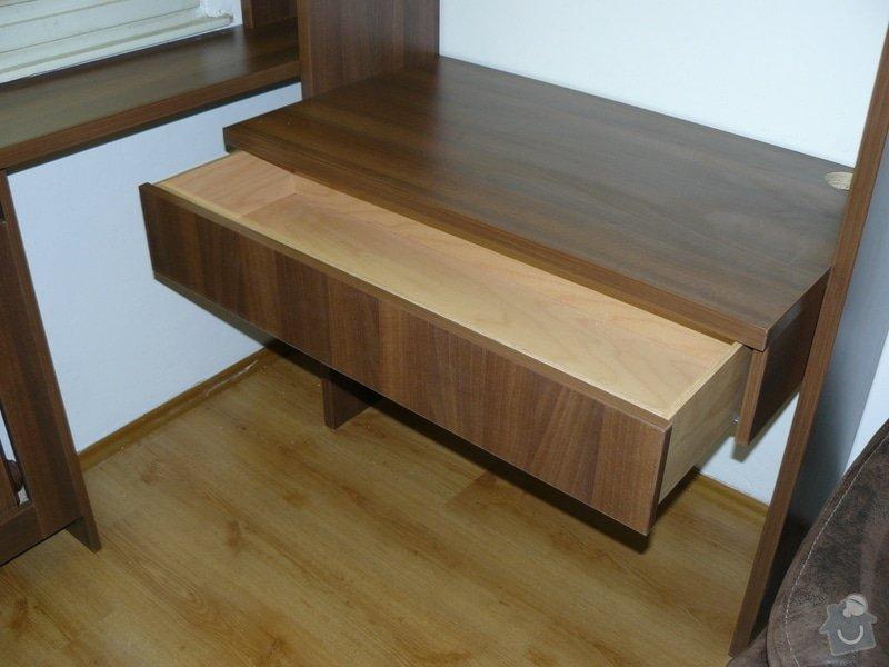 Nábytek do obývacího pokoje: P1040302