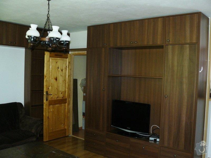 Nábytek do obývacího pokoje: P1040294