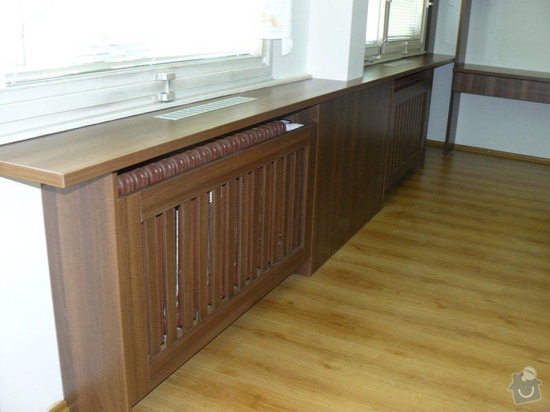 Nábytek do obývacího pokoje: P1040305