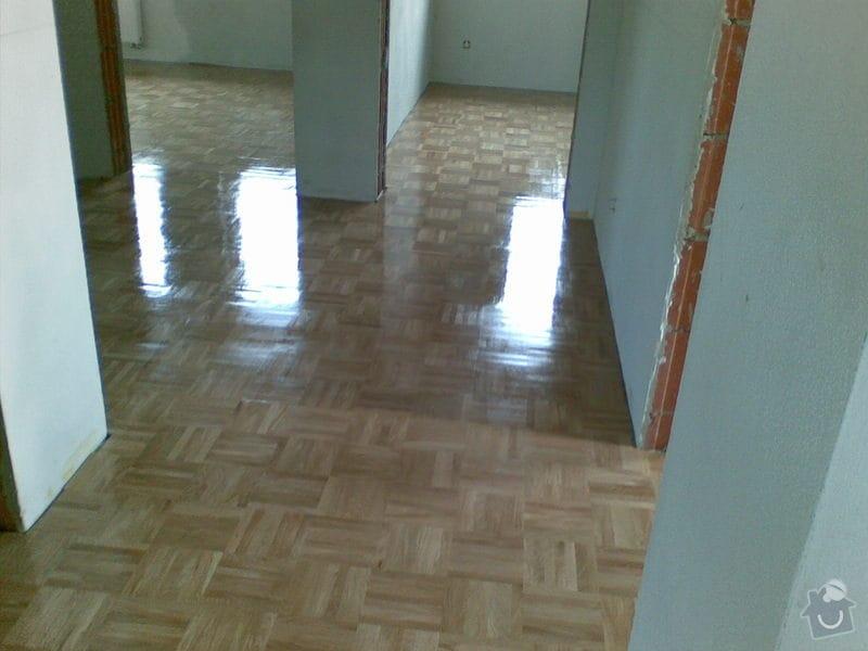 Dodávka nové dubové mozaiky a pokládky : 25102008_002_