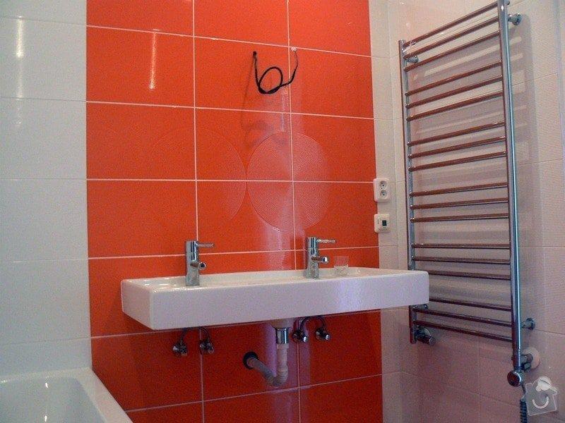 Rekonstrukce bytu, nová koupelna a WC: R_P1010718
