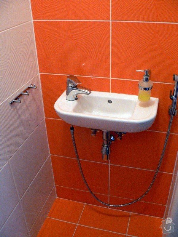 Rekonstrukce bytu, nová koupelna a WC: R_P1030105