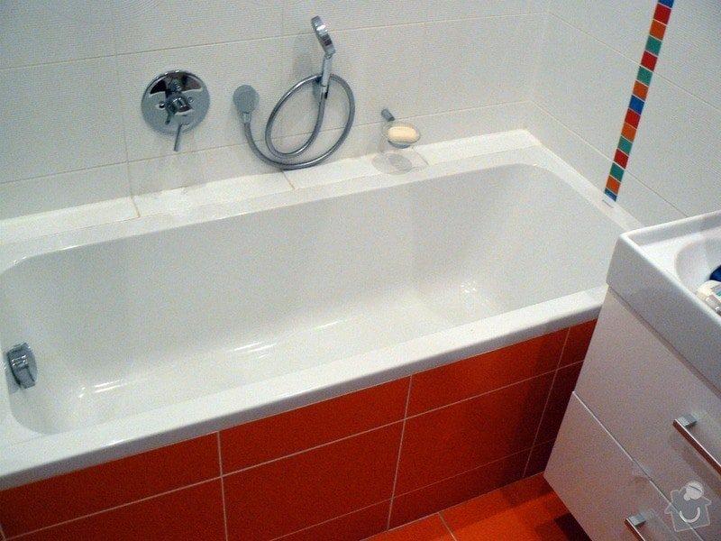 Rekonstrukce bytu, nová koupelna a WC: R_P1030122