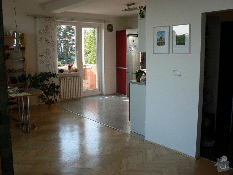 Rekonstrukce bytu, nová koupelna a WC: R_P1030130