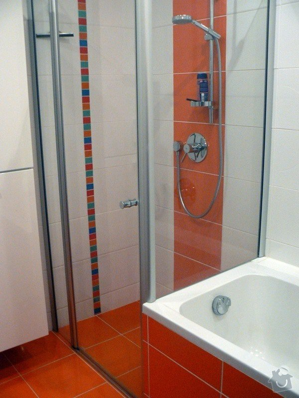 Rekonstrukce bytu, nová koupelna a WC: R_P1030137
