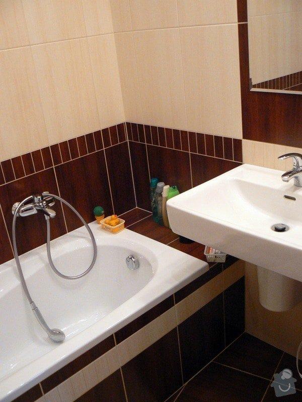 Celková rekonstrukce bytu o rozloze 60 m2 ve 3NP: R_P1030143
