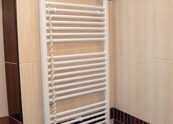 Celková rekonstrukce bytu o rozloze 60 m2 ve 3NP