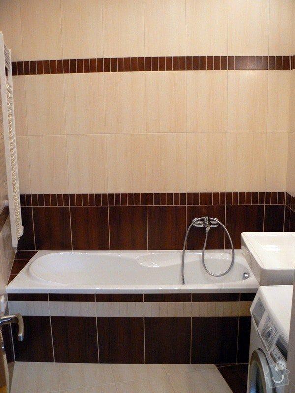 Celková rekonstrukce bytu o rozloze 60 m2 ve 3NP: R_P1030149